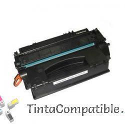 Toner compatible HP Q6511A negro
