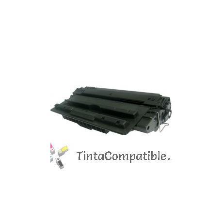 Toner compatible Q7516A