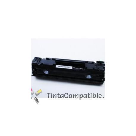 Toner compatible CE285A - CRG725