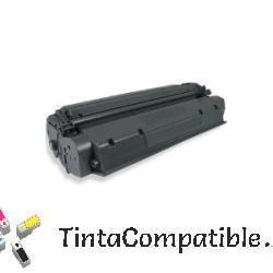 Toner compatibles HP Q2624X negro