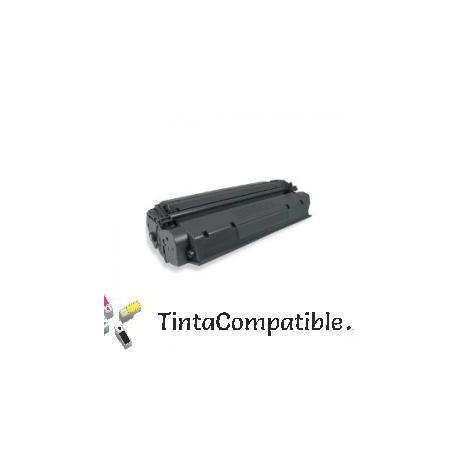 www.tintacompatible.es / Toner compatibles Q2624X negro
