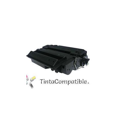 Toner compatible CE255X