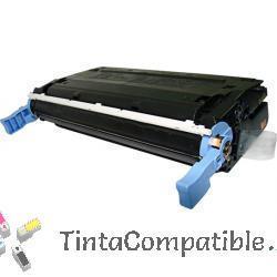 Toner compatibles HP C9720A negro