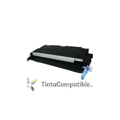www.tintacompatible.es / Cartucho de toner HP Q7563A