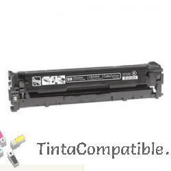 toner compatibles CB540A