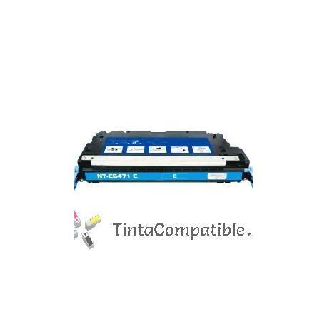 www.tintacompatible.es / Toner compatibles HP Q6471A