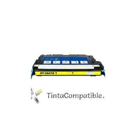 www.tintacompatible.es / Toner reciclado HP Q6472A