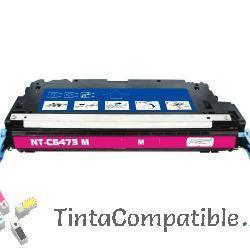 www.tintacompatible.es / Toner baratos HP Q6473A magenta