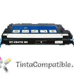 www.tintacompatible.es / Toner compatible Q6470A