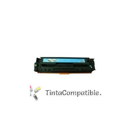 Toner compatible CB541A