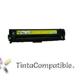 cartuchos de toner compatibles HP CB542A