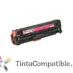 Toner compatible CB543A
