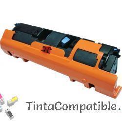 Cartucho de toner compatible Q3963A magenta