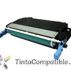 Toners compatibles HP CB401A cyan