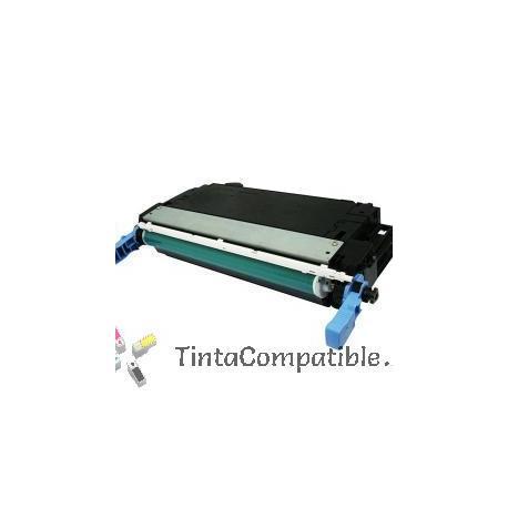 Cartuchos de toner compatibles CB401A
