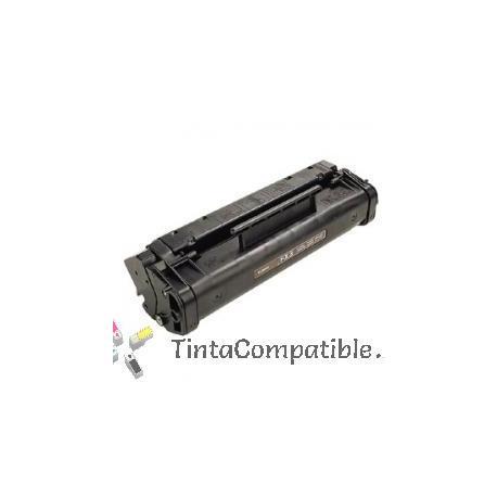 www.tintacompatible.es / Toner compatibles FX3 negro