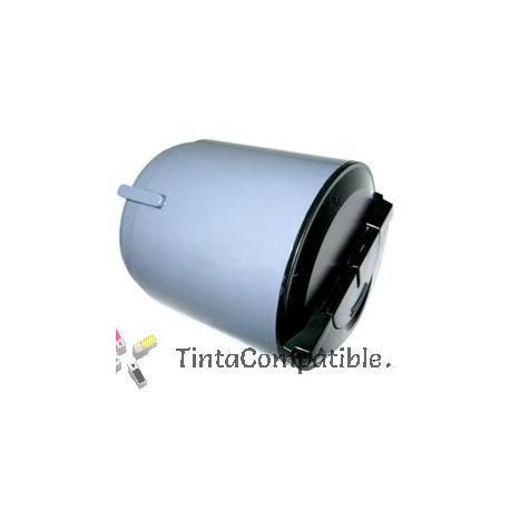 Toner compatible CLP300 negro