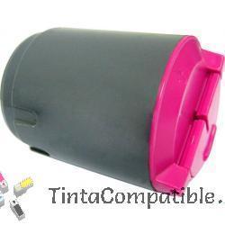 Toner compatible CLP300 magenta