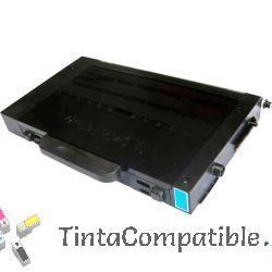 Toner compatible CLP510 cyan