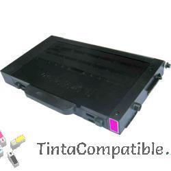Toner compatible CLP510 magenta