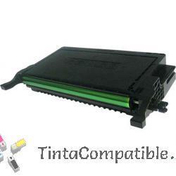 Toner Samsung CLP610 - CLP660 cyan