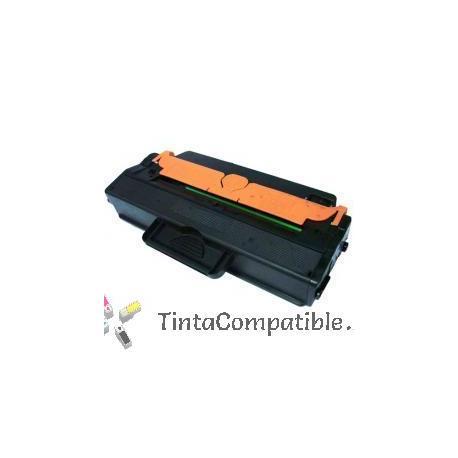www.tintacompatible.es / Toner compatible CLP620BK / CLP670BK