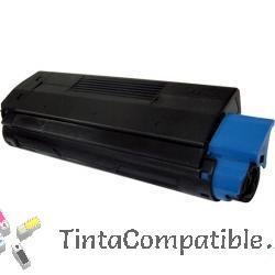 www.tintacompatible.es / Toner compatible OKI C3100 negro