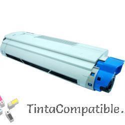www.tintacompatible.es / Toner compatibles OKI C5500 / C5800 / C5900 amarillo