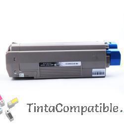 www.tintacompatible.es / Toner compatibles OKI C5600 / C5700
