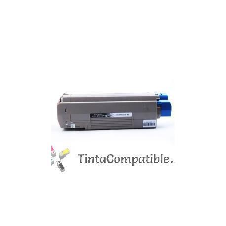 www.tintacompatible.es / Toner genéricos OKI C5600 / C5700