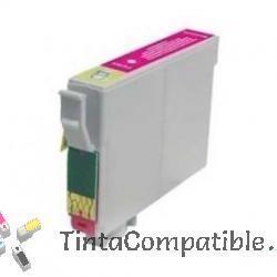 www.tintacompatible.es / Tinta compatible T1283 magenta