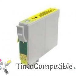 Cartucho de tinta Epson T1284 amarillo
