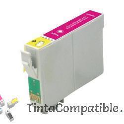 www.tintacompatible.es / Tintas compatibles T1293 magenta
