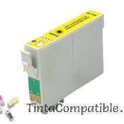 Cartucho de tinta alternativo Epson T1294 amarillo