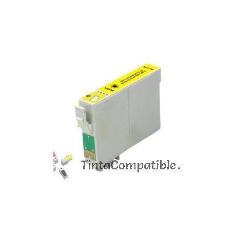 www.tintacompatible.es / Tintas compatibles T1294 amarillo