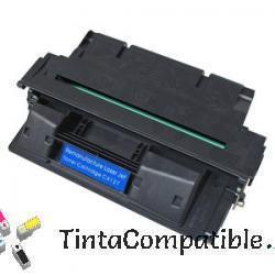 Toner compatibles HP C4127A negro
