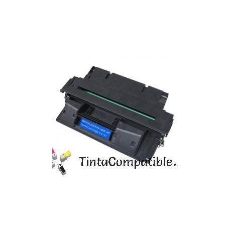www.tintacompatible.es / Toner compatible HP C4127A