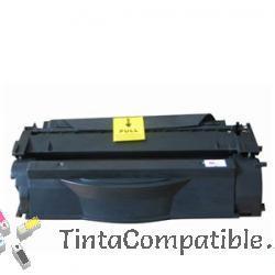 Toner HP Q7553A negro compatible