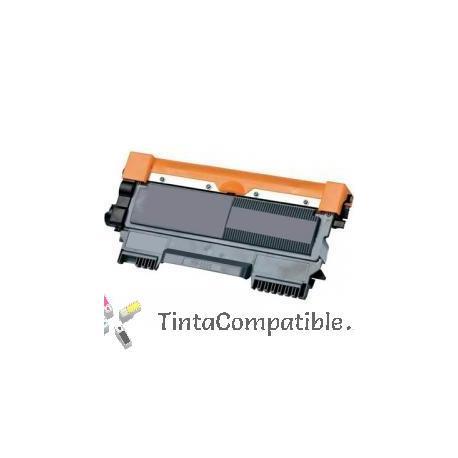 www.tintacompatible.es / Toner compatible TN2220 negro
