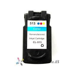 Cartucho tinta compatible Canon CL 513XL color