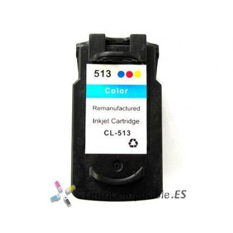 Tinta compatible 513XL