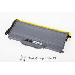 Toner compatible Brother TN2010 / TN2220 - Negro - 2.600 Páginas