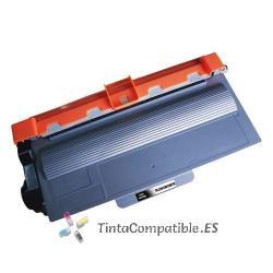 Cartucho de toner compatible Brother TN3380 / TN3330 negro