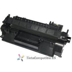 www.tintacompatible.es / Toner compatible CF280A negro
