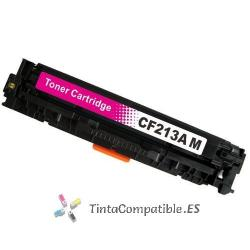 Toner compatible CF213 magenta