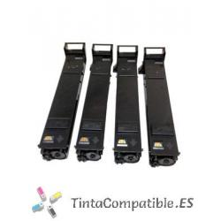 Cartucho compatible Brother LC127XL negro