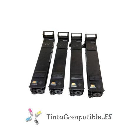 Tinta compatible Brother LC127XL