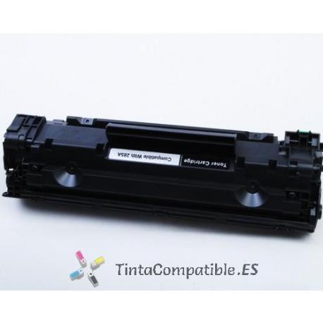 Pack ahorro toner compatible CE285A