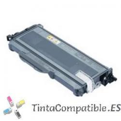 Pack toner compatible TN360 - TN2120 (2 unidades)
