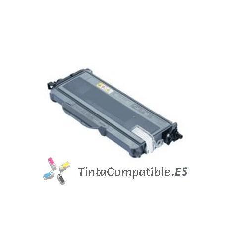 Toner y tambor compatible Brother TN2120 - DR2120